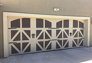 New Garage Door Installation By Garage Door Repair Little Elm
