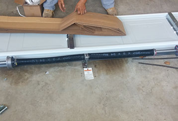 Garage Door Springs | Garage Door Repair Little Elm, TX